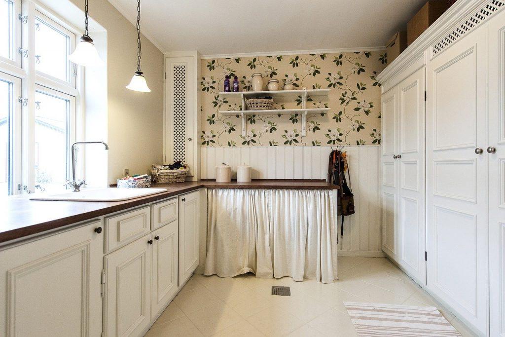peinture pour votre cuisine